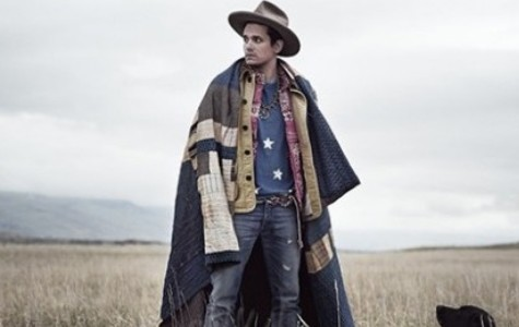 Album review – John Mayer's Paradise Valley