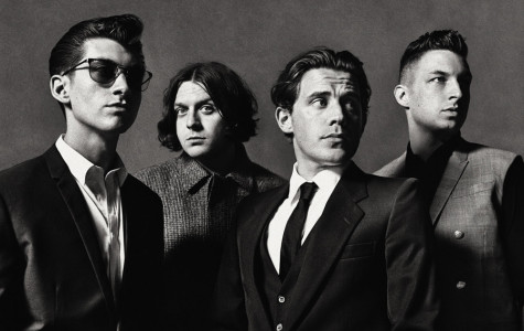 Album review – Arctic Monkeys' AM