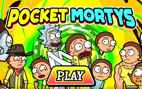 EVA'S EVALS: Pocket Mortys and the perils of licensed games