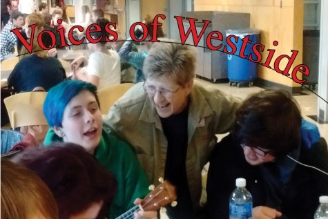 Voices of Westside – Words of Wisdom Ep. 2