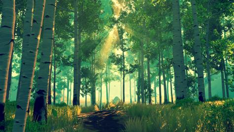 EVA'S EVALS: Firewatch review