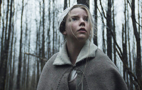 Richie's Review: The Witch