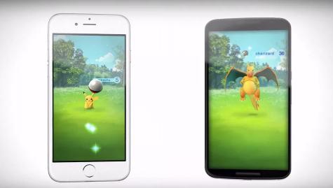 """EVA'S EVALS: """"Pokémon Go"""" has massive potential for Omahans"""