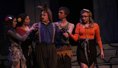 A Midsummer Night's Review