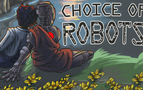 EVA'S EVALS: Robots, Broadway and the art of choice