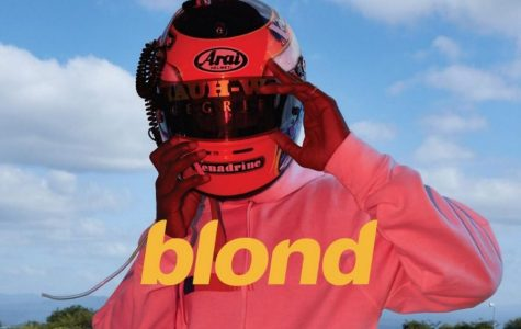 Richie's Review: Blond