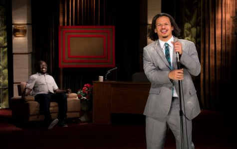 Richie's Review: The Eric Andre Show