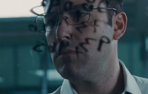 Richie's Review: The Accountant