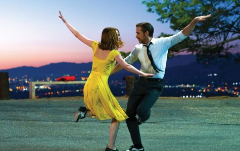 Richie's Review: La La Land