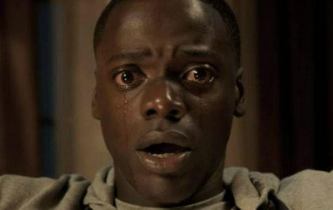 Richie Review: Get Out