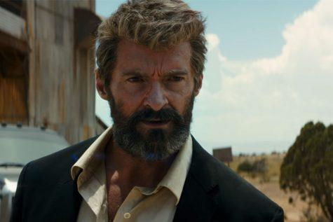 Richie's Review: Logan