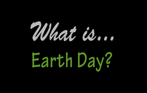 What is Earth Day?
