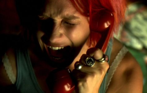 Richie's (Classic) Review: Run Lola Run