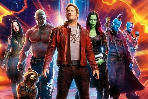 Richie's Reviews: Guardians of the Galaxy Vol. 2