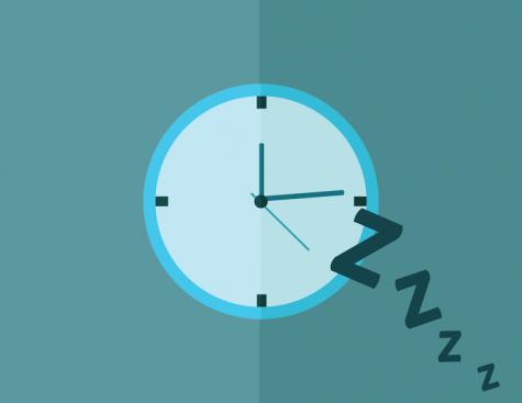 Lost Z's: High school students battle sleep deprivation