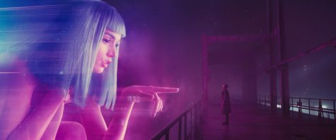 MOVIE REVIEW: Blade Runner 2049