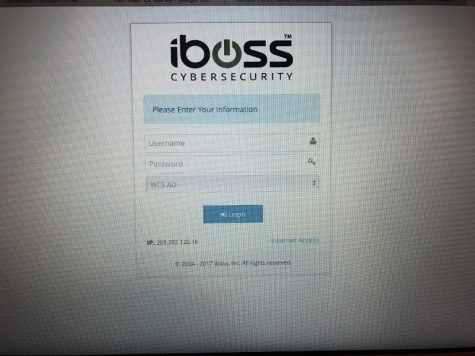 iBoss inconveniences students at home
