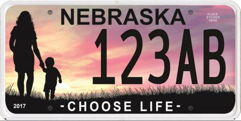 Students Reveal Opinions on New Pro-Life License Plates