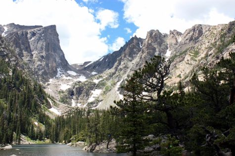 Teachers reflect on Trump shrinking national parks