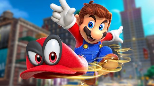 Super Mario Odyssey: A Sure-to-be Classic