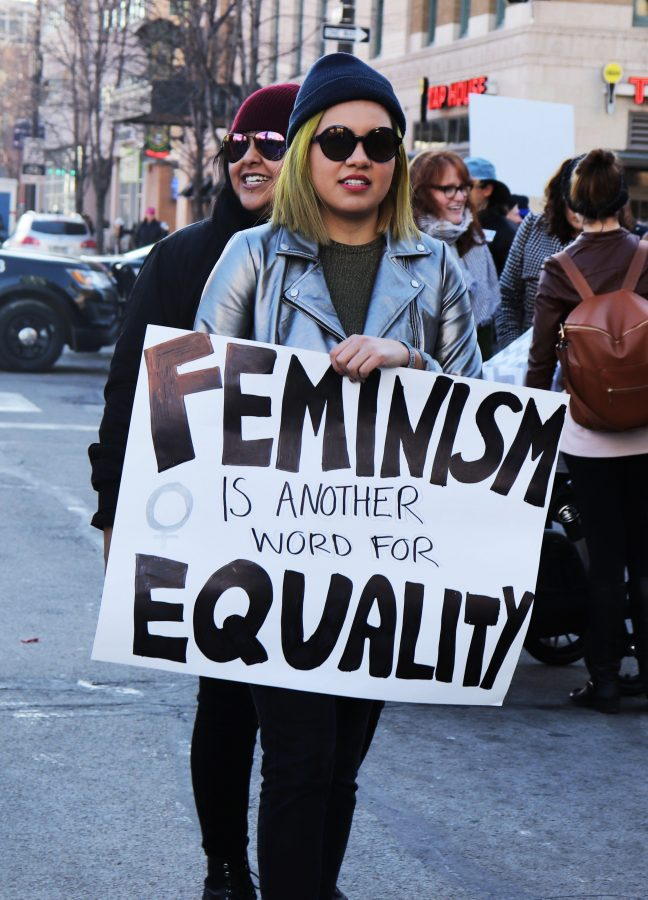 Hour To Empower Recent Social Movements Strive For Equality Between