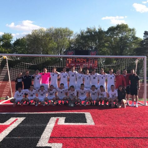 PREVIEW: Boys soccer team looks forward to successful season