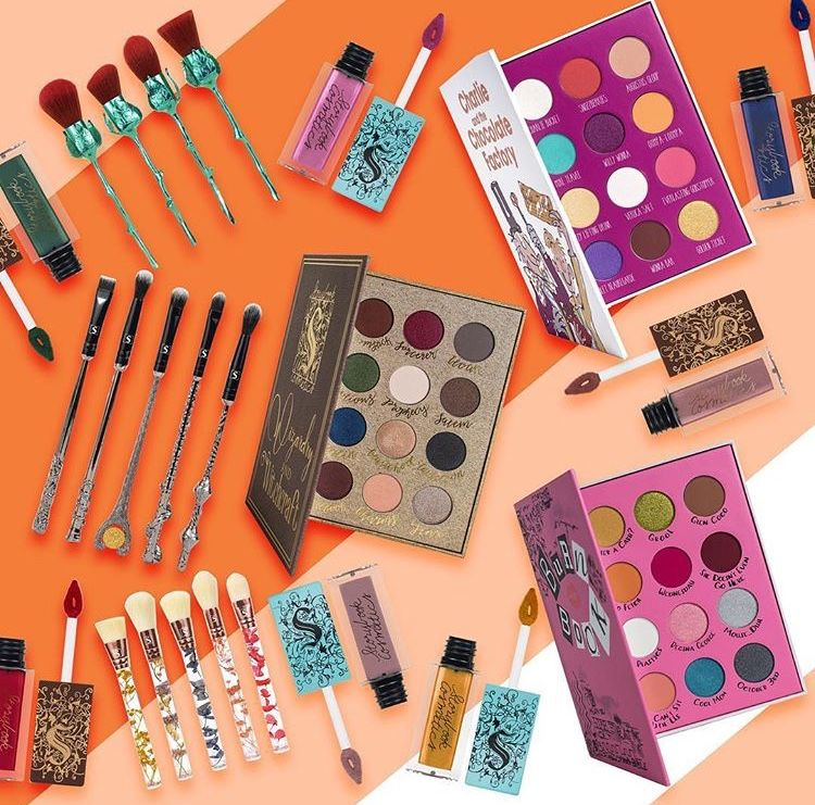 Westside Alumni Create Makeup Brand and Form Deal with Ulta