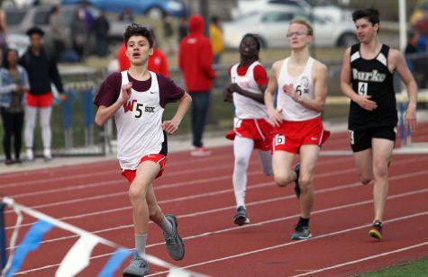 Photo Gallery/RECAP: Freshman-Sophomore track meet at Omaha North