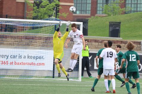 Westside Senior Shown Red Card, Will Not Compete in Championship Match