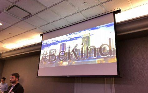 Westside implements new #BeKind motto