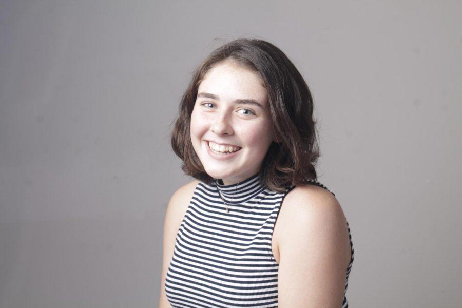 Zoe Miller