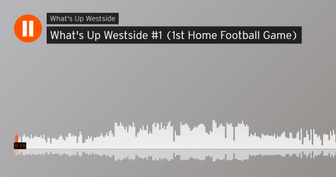 What's Up Westside Podcast One