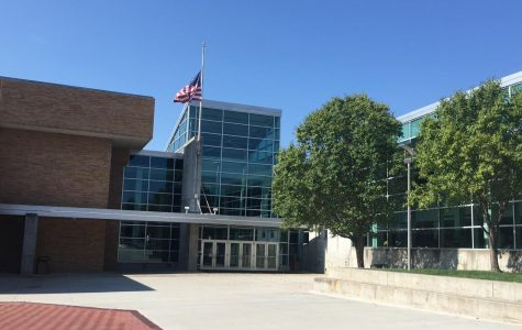 Search Begins for New District Superintendent