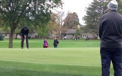 Preview: Girls Golf Prepares for Tough Norfolk Tournament