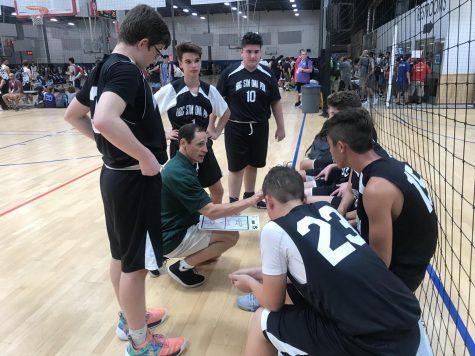 Westside Freshmen Compete in Maccabi Games