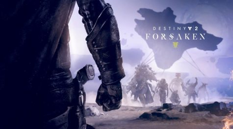 Video Game Review: Destiny 2 Forsaken