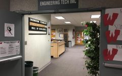 Manufacturing and Welding Room Expands