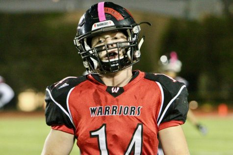 PREVIEW: Warriors to Clash with Spartans in First Round of Playoffs