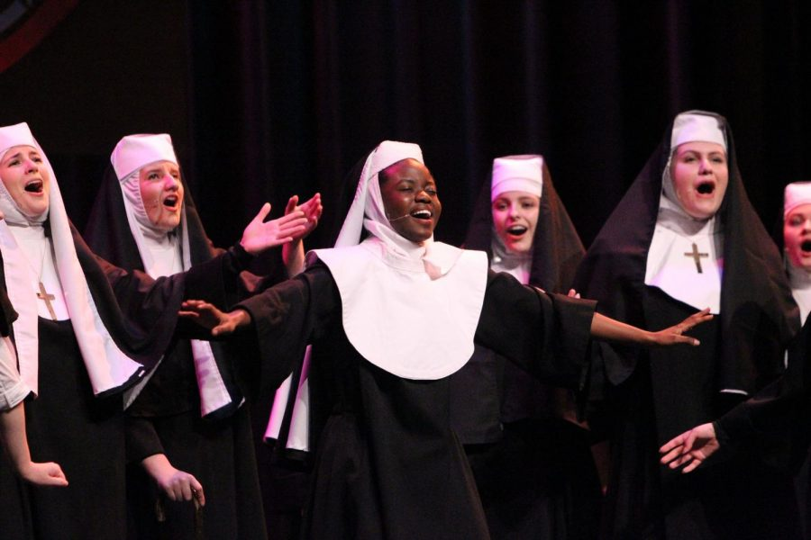 Photo Gallery: Sister Act