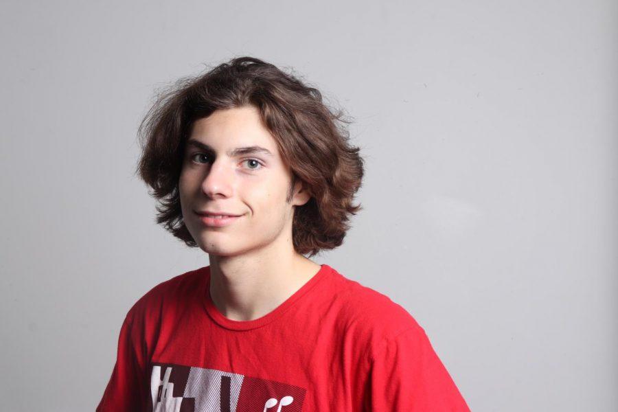 Caleb Kirilov