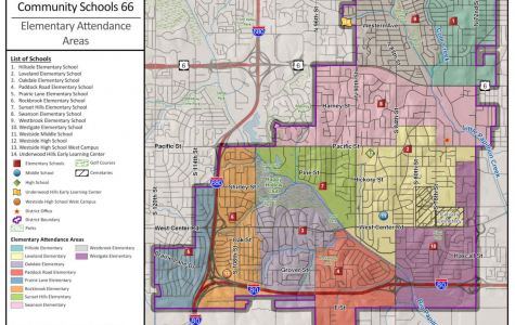 Redrawing the Line: Westside Redraws District Boundaries