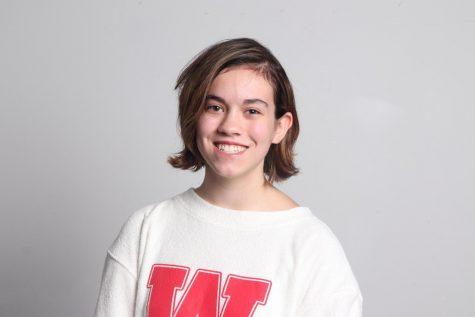 Photo of Erin Mosier