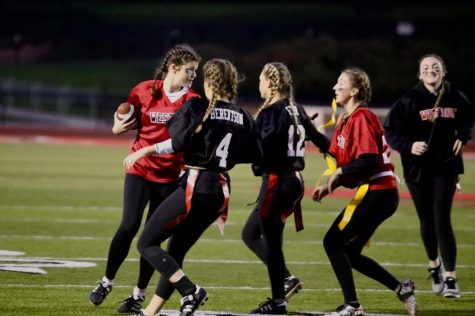 Video: Powderpuff 2018