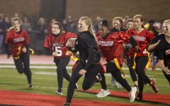 Photo Gallery: Powderpuff
