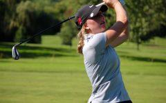 Freshman Wins Title, Golf Team Shines at Metro Championship