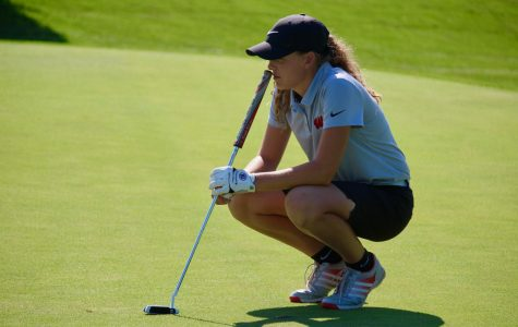 Freshman Golfer Wins State Championship, Team Fares Well in Norfolk