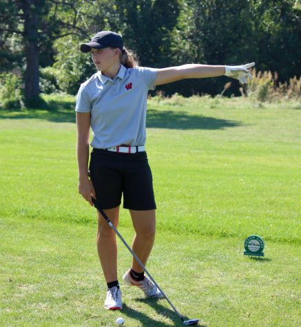 RECAP: Girls Golf Takes on Challenging Norfolk Tournament