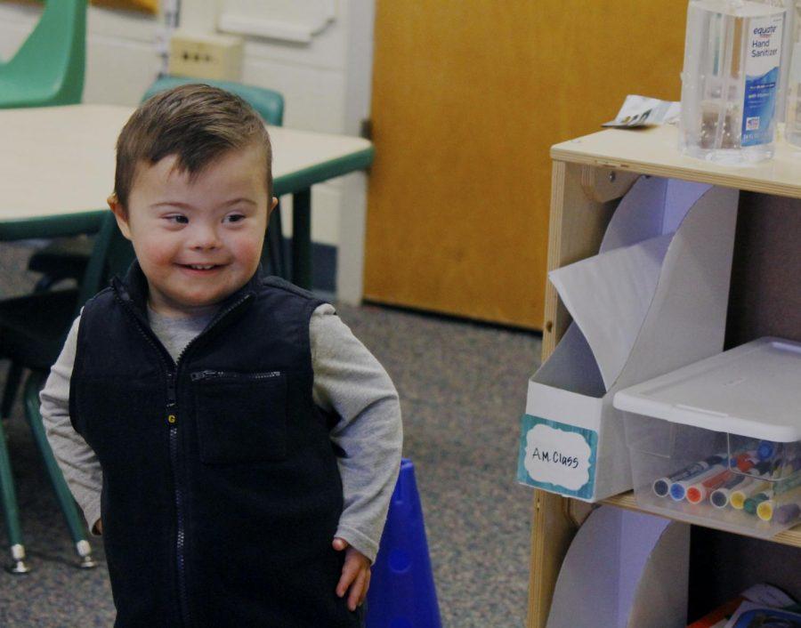 New Program at Underwood Hills Focuses on Inclusiveness