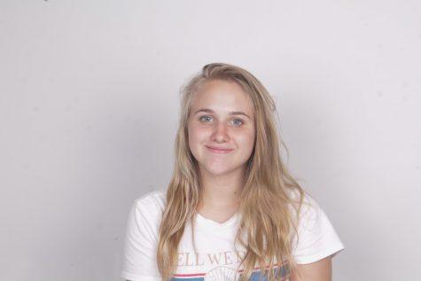 Photo of Kaitlyn Jansen