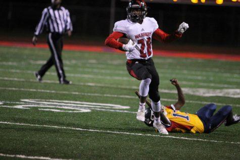 Highlights: Westside vs. Northwest Football